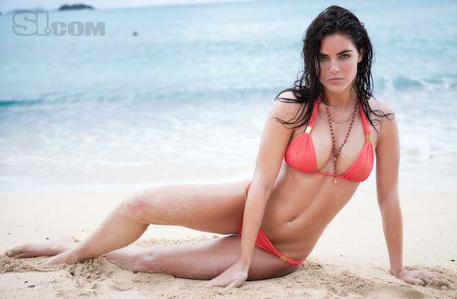 Hilary Rhoda Biography and Photos