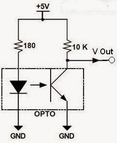 Cara Membuat Sistem Alarm Anti Maling Dengan Menggunakan Rangkaian Sensor Infrared dan Phototransistor