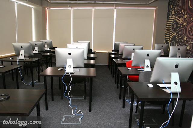 компьютерный класс swissam