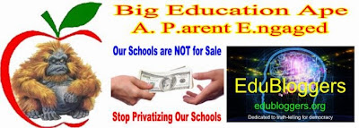 Big Education Ape