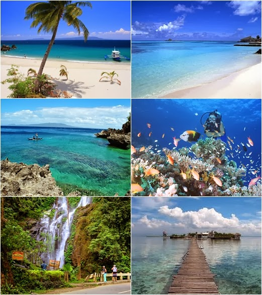 Great Vacation Spots In The Philippines