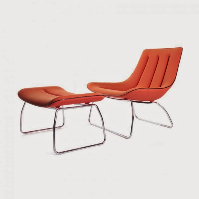 Top 10 fortable living room chairs by Spanish designer