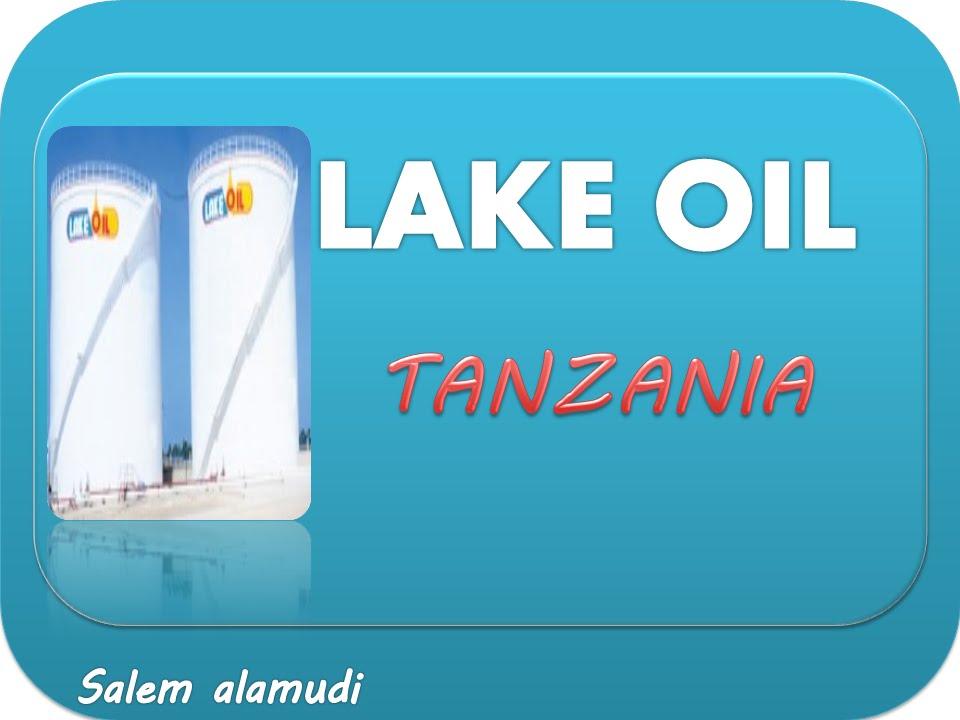 LAKE OIL
