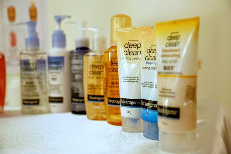 neutrogena_deep_clean_cleansers_products