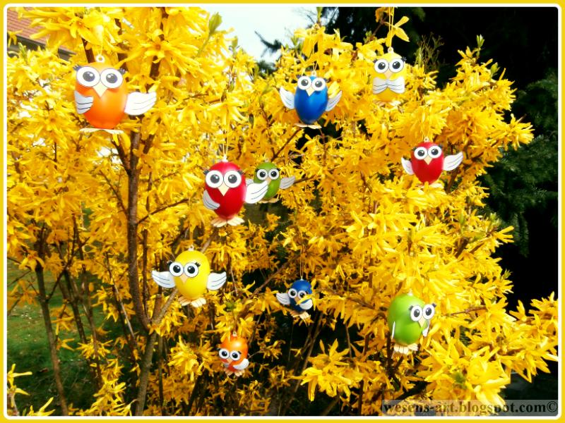 EggsOwls   wesens-art.blogspot.com