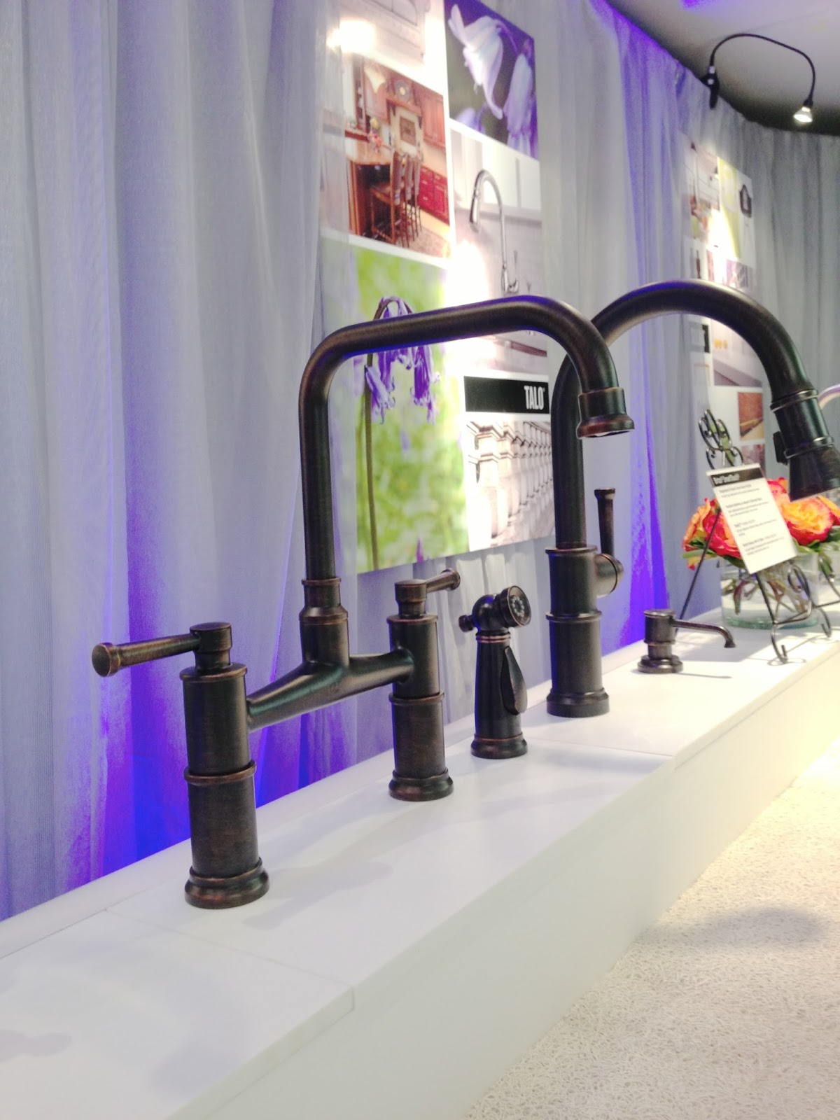 Faucets Friends Amp Inspiration French Country Cottage