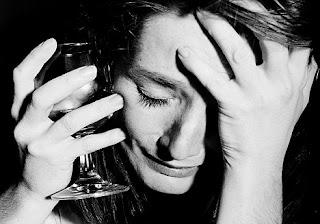 Dampak Negatif Konsumsi Alkohol
