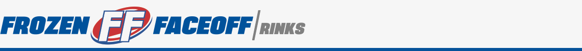 Frozen Faceoff - NHL Rinks
