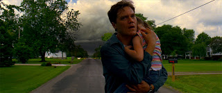 Michael Shannon seeking refuge in TAKE SHELTER.
