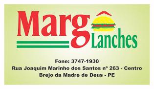 Margô Lanches.