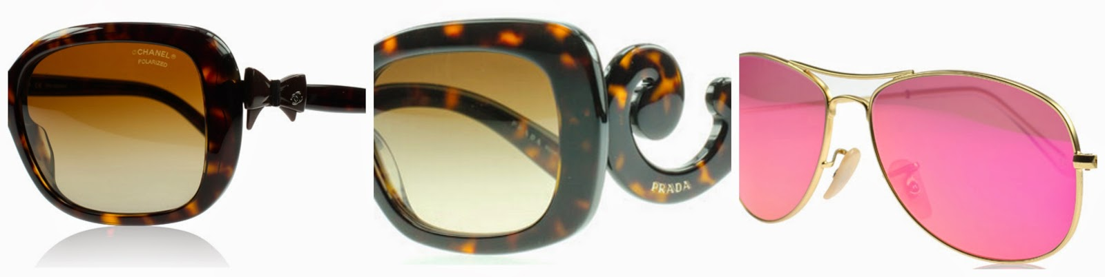 Designer Sunglasses from Sunglasses Shop