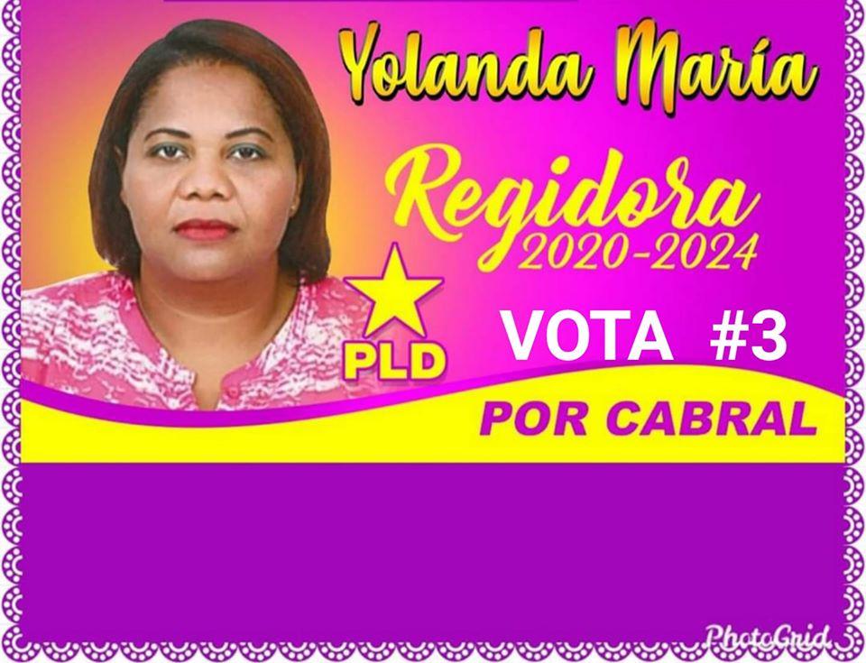 Vota PLD