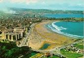 Gijón desde