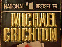 Novel - Michael Crichton – Rising Sun