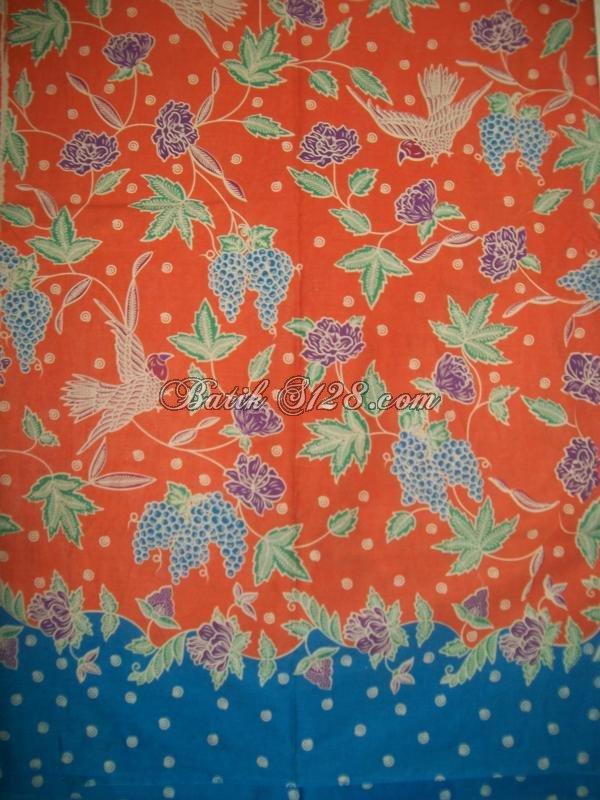 Pesan Kain Batik Printing  Toko Batik Online 2018