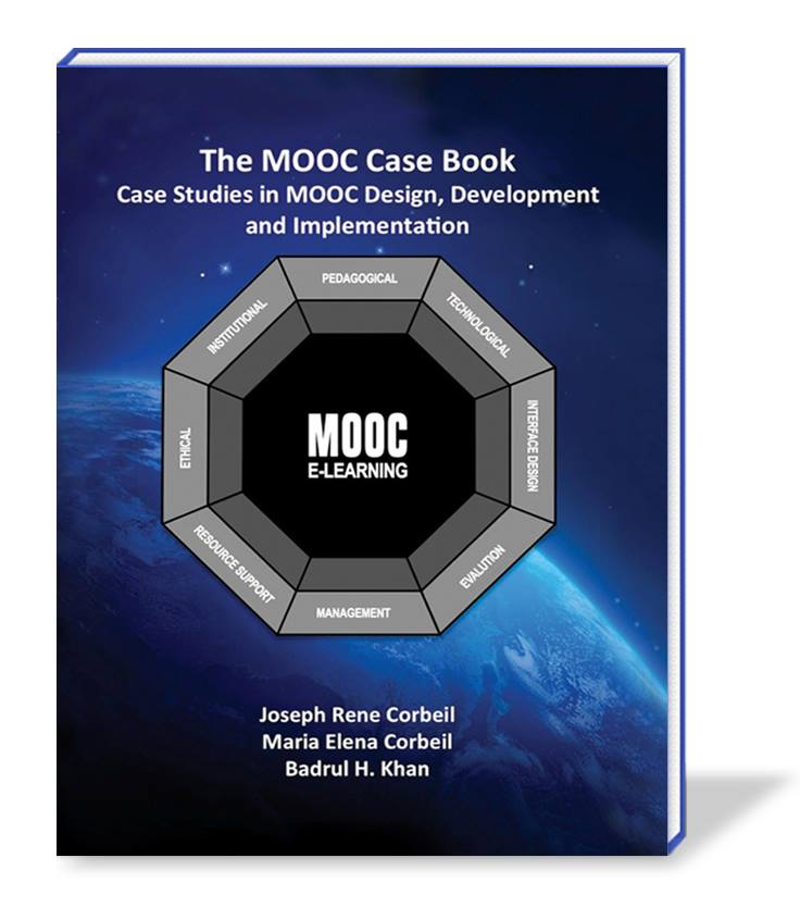 The MOOC Case Book - Case Studies in Mooc Design, Development & Implementation