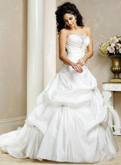 Brautkleider Große Größen Blog: Prinzessin Brautkleider