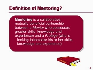 Effective Mentoring Program PPT Slide 1