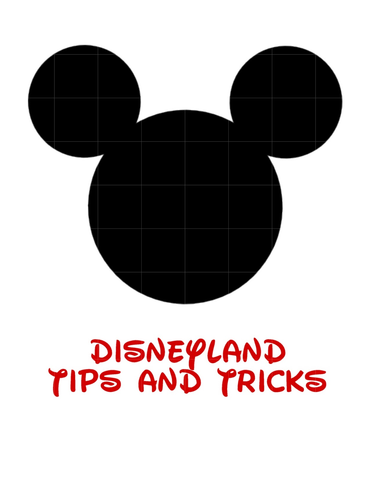 Disneyland Tips And Tricks 2013