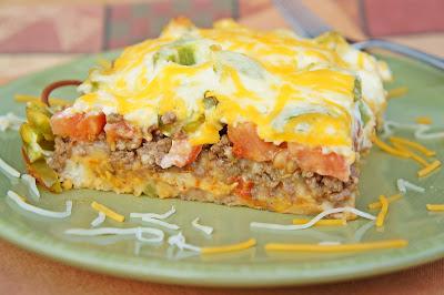 John Wayne Beef Casserole Recipe
