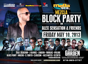 Alex Sensation &amp; Friends