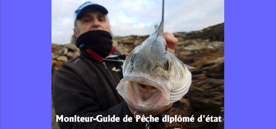 Pêcheur d'Iroise