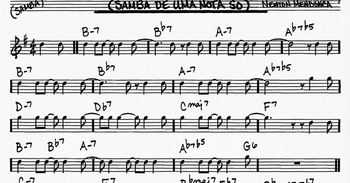 John Hancotte\'s Bass Desires: Samba Pa Ti