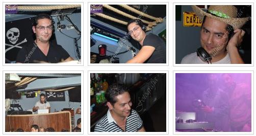 DJ Rui Miguel - Fotos