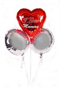 Mummy Bouquet