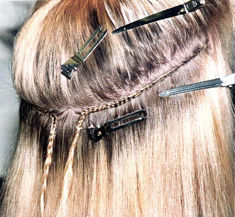 Hair extensions type trendy hairstyles in the usa hair extensions type pmusecretfo Images