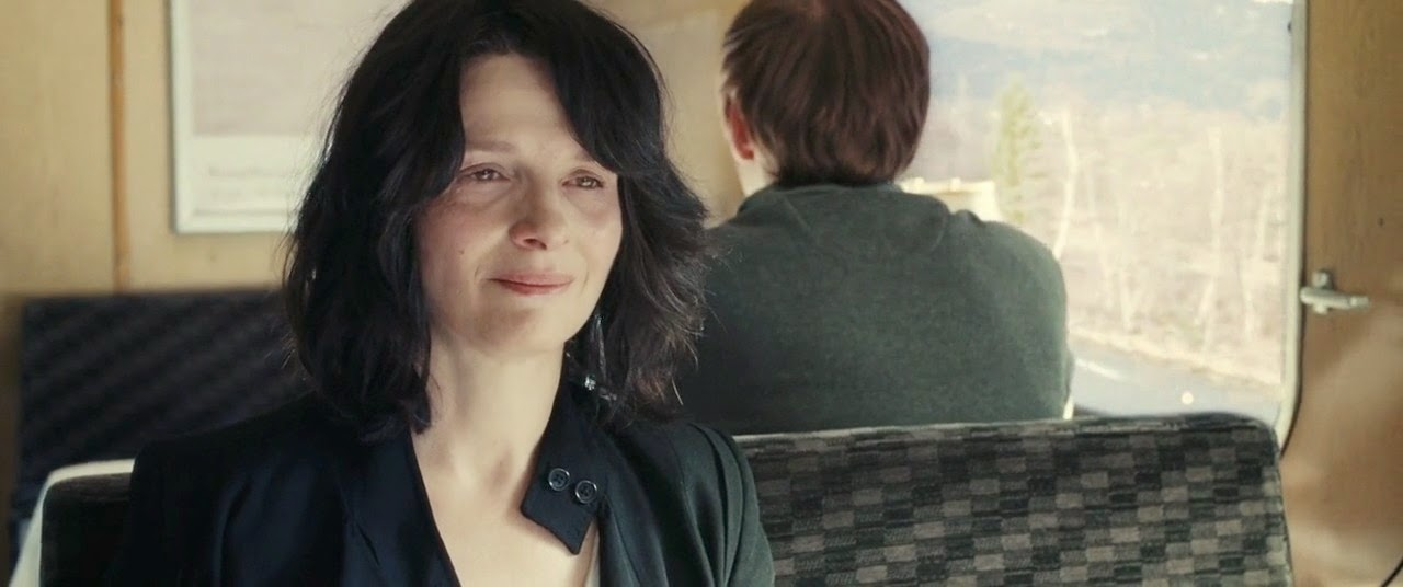 Clouds of Sils Maria (2014) S2 s Clouds of Sils Maria (2014)