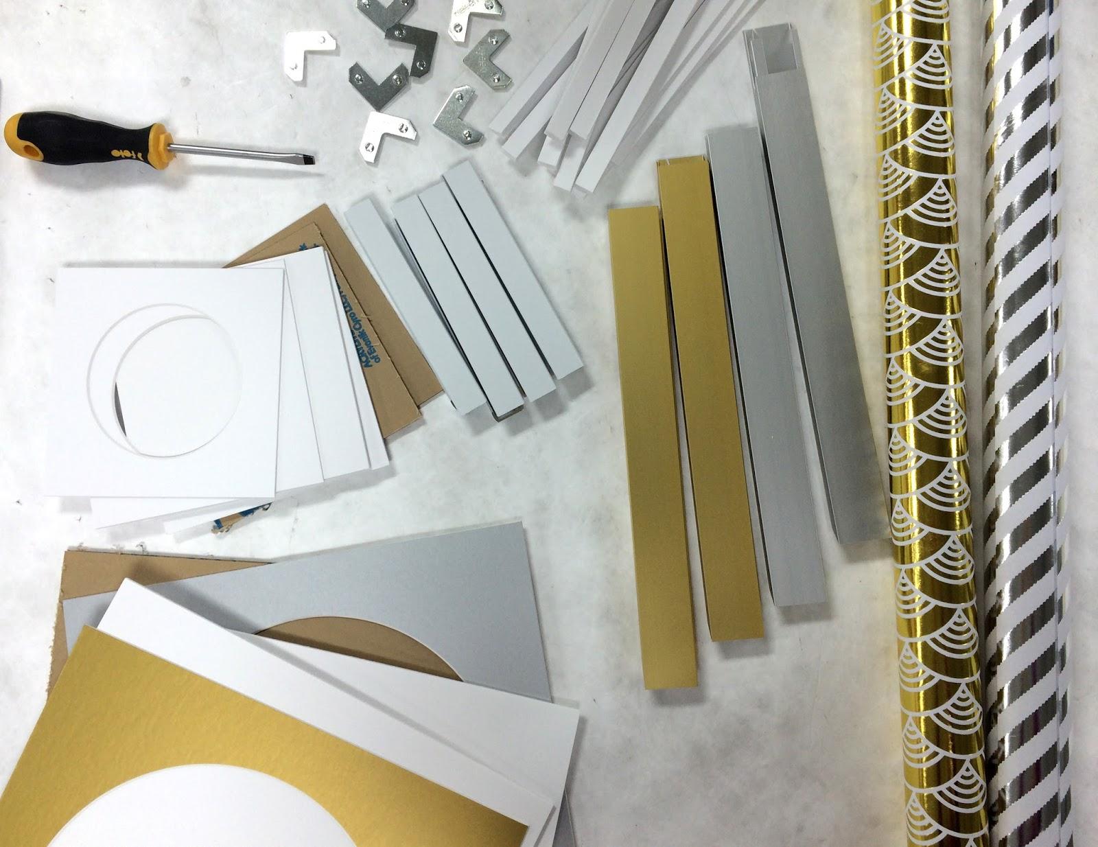 Picture Framing Blog - A Good Frame of Mind: DIY on a Budget ...