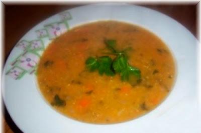 Osmanlı Çorbası Yemek Tarifi Hazırlanışı