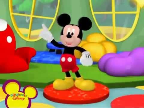 descargar capitulos de mickey mouse en espanol latino