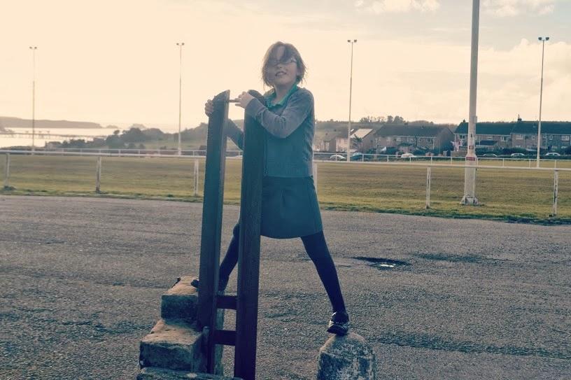 School run climb