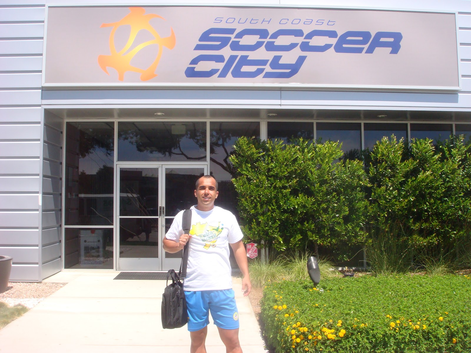 how to become a soccer coach in california