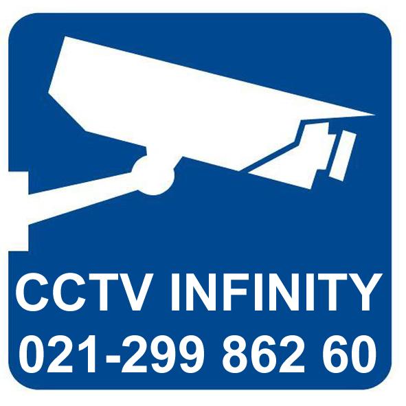 CCTV INFINITY