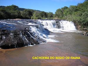 CONHEÇA BAEPENDI - TERRA DAS CACHOEIRAS