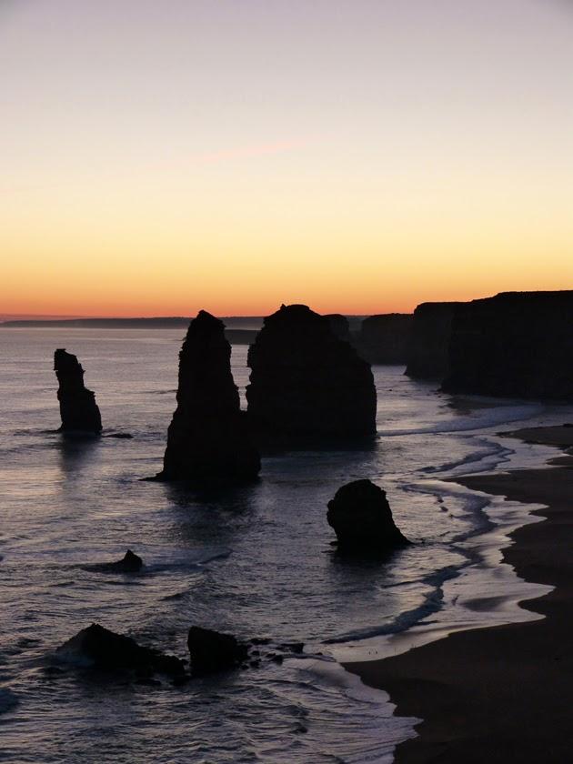 Great Ocean Road Melbourne Twelve Apostles