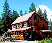 Family Style Lodging and Ecology Center