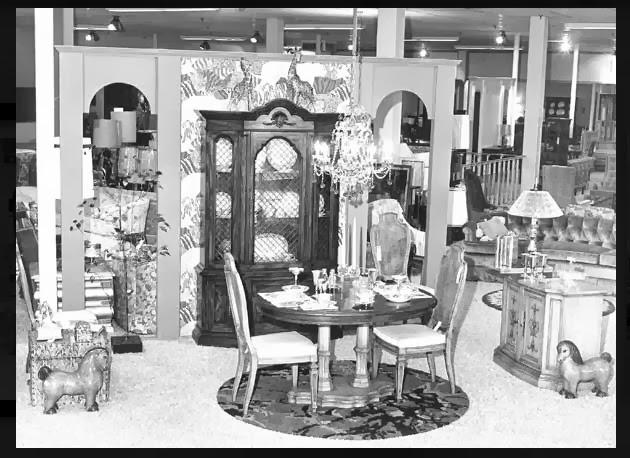 Buckheadviewhaverty S To Open Buckhead Square Furniture Store Buckheadview