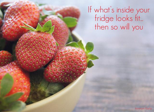 insideyoufridge - Let's get mindful over mindless eating