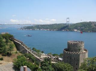 Για μεγάλο θαύμα μιλούν και οι Τούρκοι - Δείτε τι βρήκαν μετά από 800 χρόνια στο Βόσπορο!