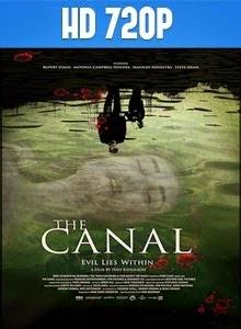 The Canal 720p Subtitulada 2014