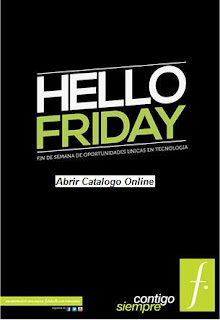 catalogo falabella friday 11-2012