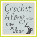 Crochet Along with One Dog Woof