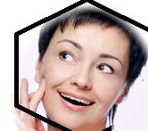 un agent de décoloration naturel pour rendre la peau blanche.