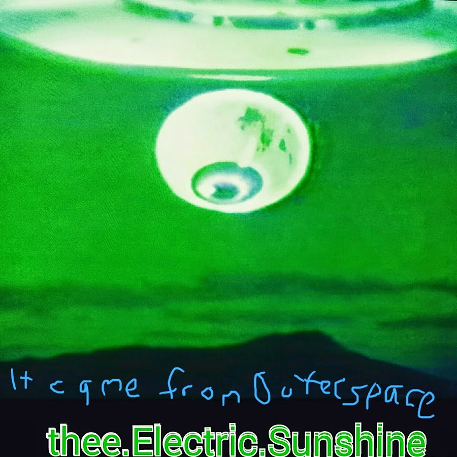 Electric Sunshine