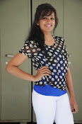 Cute Tejaswi Photos new stills-thumbnail-8