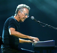Ray Manzarek ya mayor